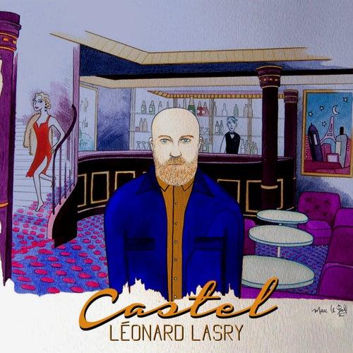 Castel by Léonard Lasry