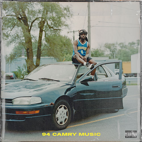 94 Camry Music de Femdot
