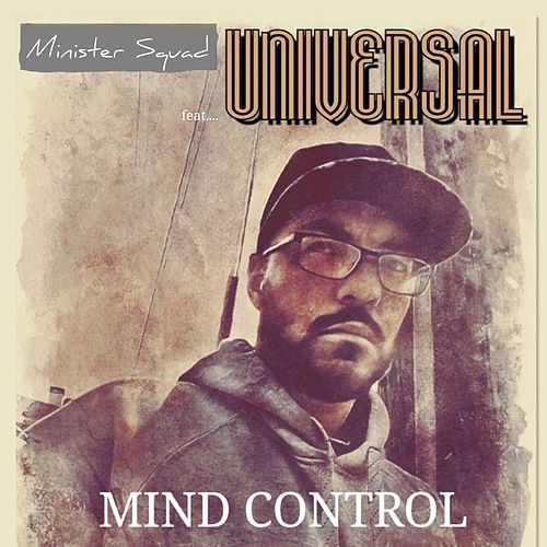 Mind Control by Minister Squad
