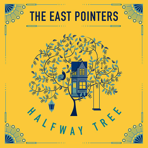 Halfway Tree by The East Pointers