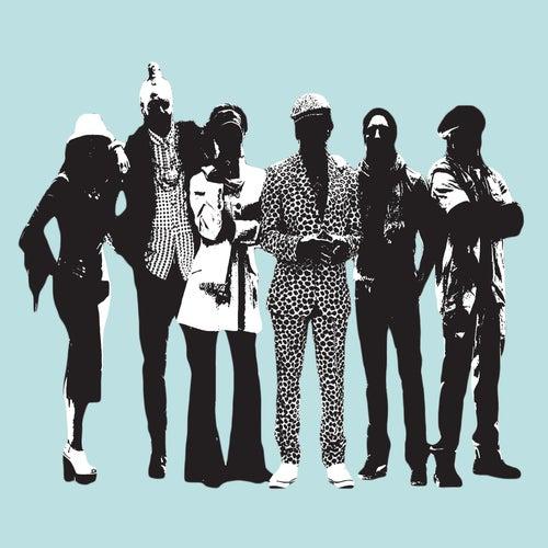 Stay Good by The Brooklyn Funk Essentials