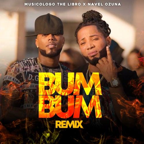 Bum Bum (Remix) de Navel Ozuna