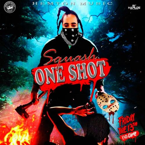 One Shot de SQUASH!