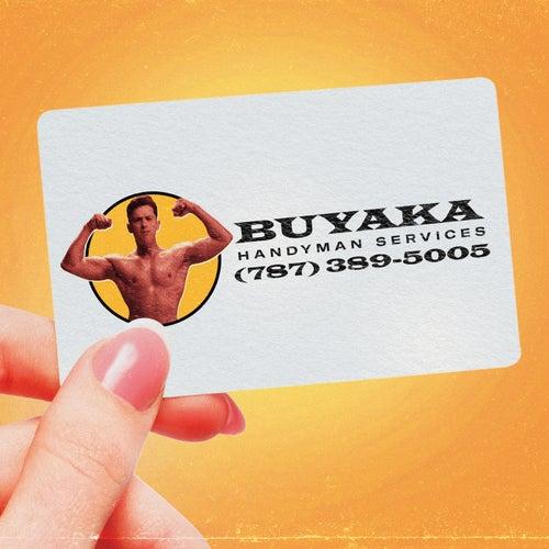 Buyaka by Guaynaa