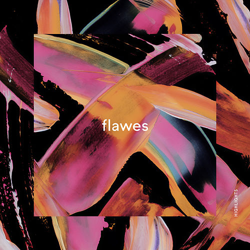 Ghost Town (feat. ROZES) by Flawes