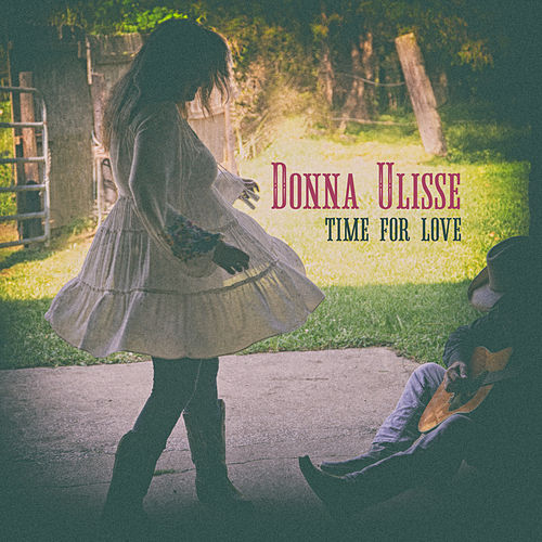 Time for Love by Donna Ulisse