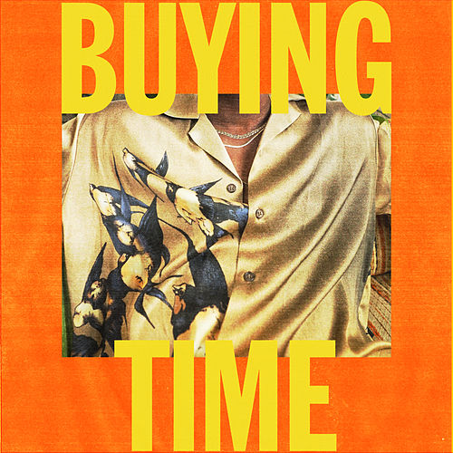 Buying Time de Lucky Daye