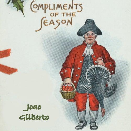 Compliments of the Season de João Gilberto
