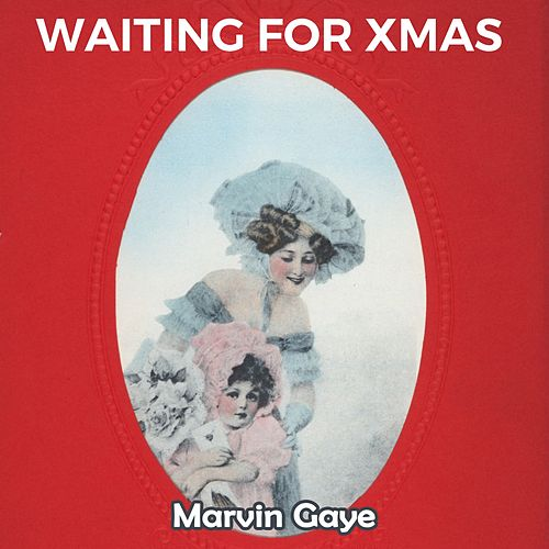 Waiting for Xmas de Marvin Gaye