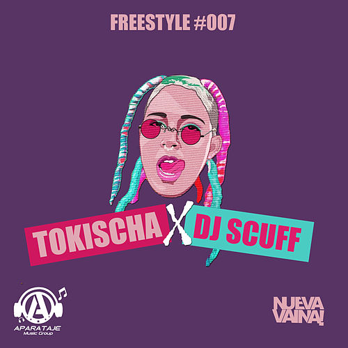 Freestyle #007 de Tokischa
