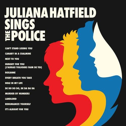 Next to You by Juliana Hatfield