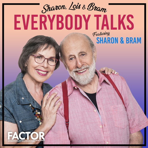 Everybody Talks de Sharon