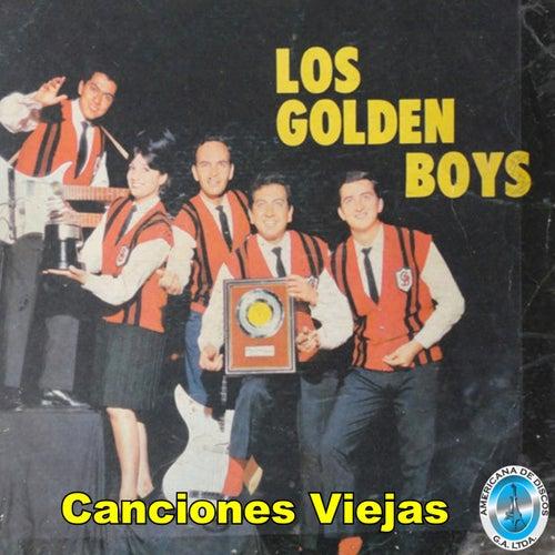 Canciones Viejas by The Golden Boys