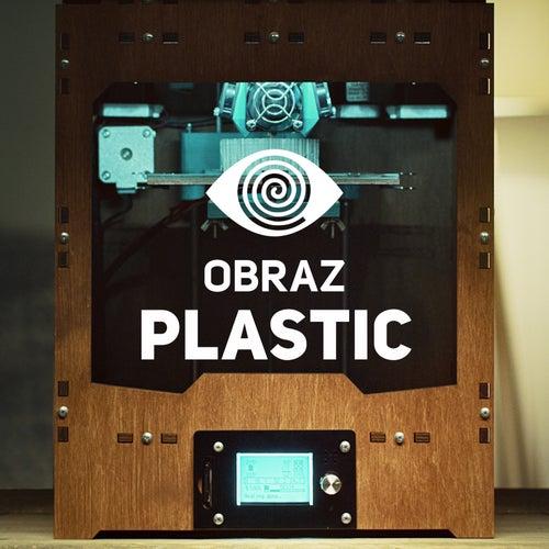 Plastic by Obraz