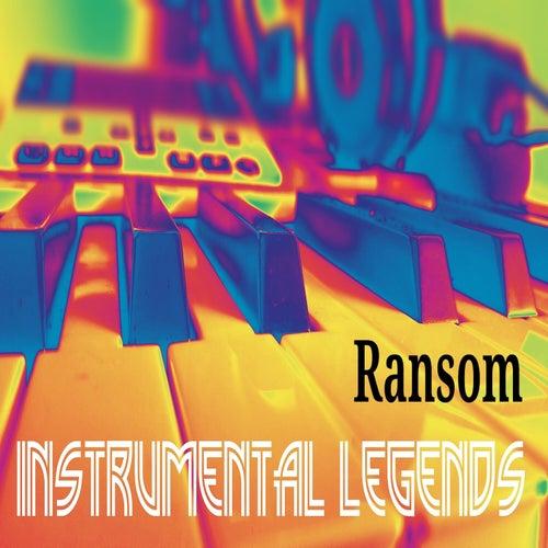 Ransom (Instrumental) de Instrumental Legends