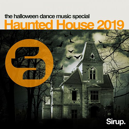 Haunted House 2019 by Various Artists