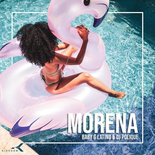 Morena von Baby G Latino
