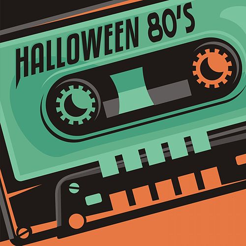 80's Halloween de Various Artists