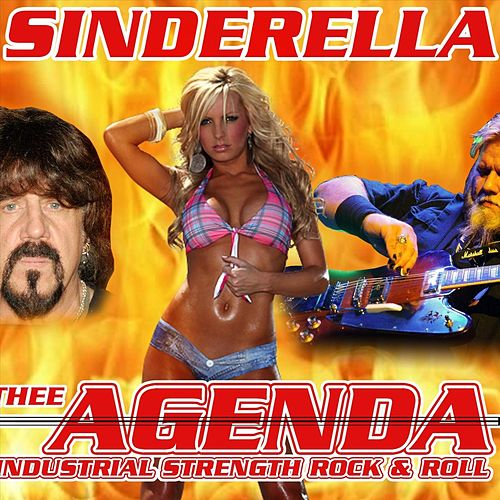 Sinderella de Thee Agenda