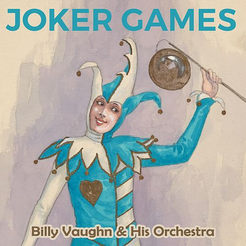 Joker Games von Billy Vaughn
