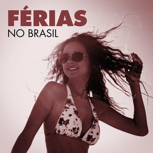 Férias no Brasil de Various Artists