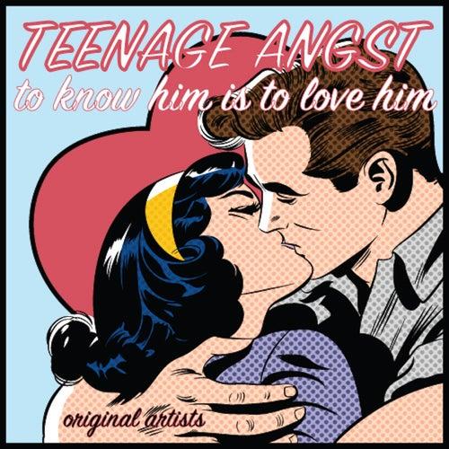 Teenage Angst - To Know Him Is to Love Him van Various Artists
