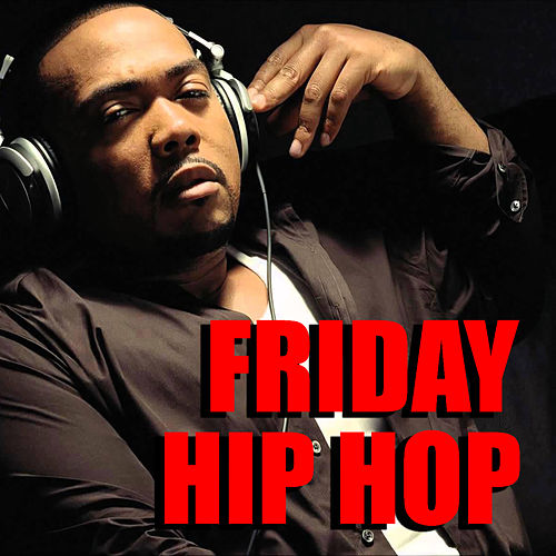 Friday Hip Hop de Various Artists