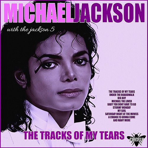 The Tracks Of My Tears (Live) van Michael Jackson