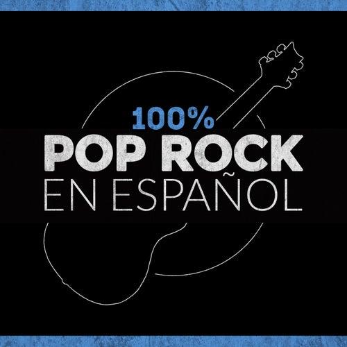 100% Pop Rock en Español by German Garcia