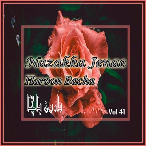 Nazakka Jenae, Vol. 41 by Haroon Bacha