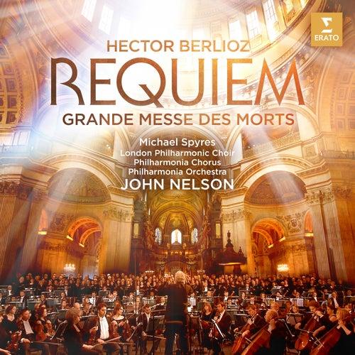 Berlioz: Requiem (Grande Messe des morts) [Live] von John Nelson
