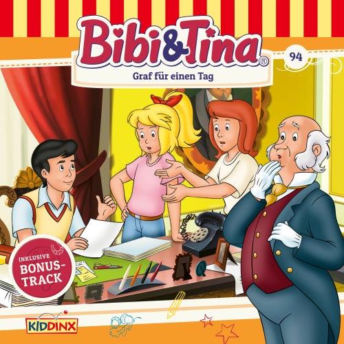 Folge 94: Graf für einen Tag von Bibi & Tina