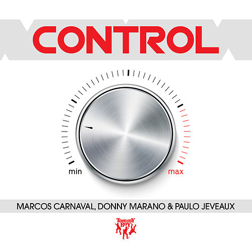 Control by Marcos Carnaval