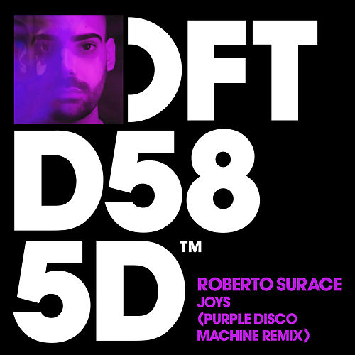 Joys (Purple Disco Machine Remix) by Roberto Surace