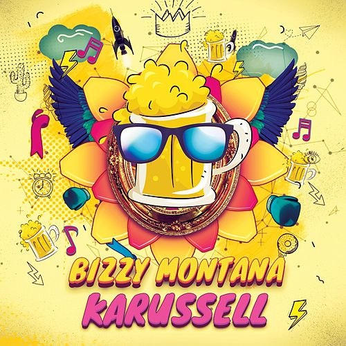 Karussell di Bizzy Montana