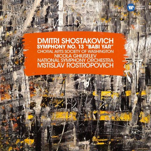 Shostakovich: Symphony No. 13, Op. 113