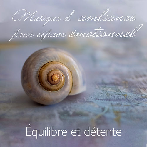 Musique d' ambiance pour espace émotionnel - Équilibre et détente di Multi Interprètes