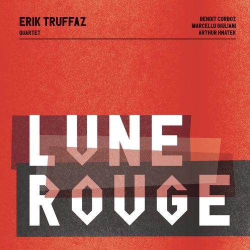 Reflections (feat. José James) by Erik Truffaz