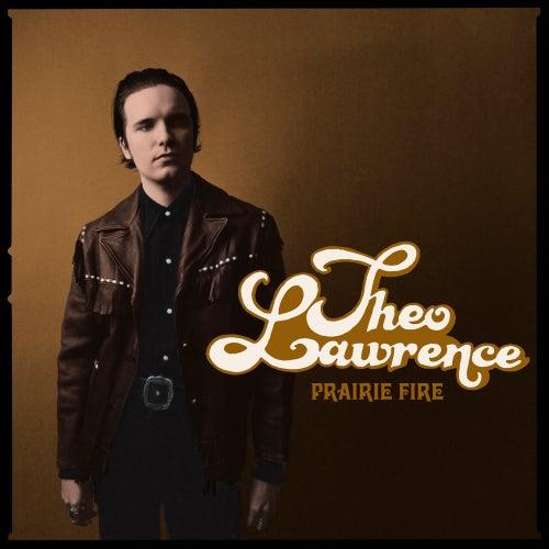 Prairie Fire de Theo Lawrence