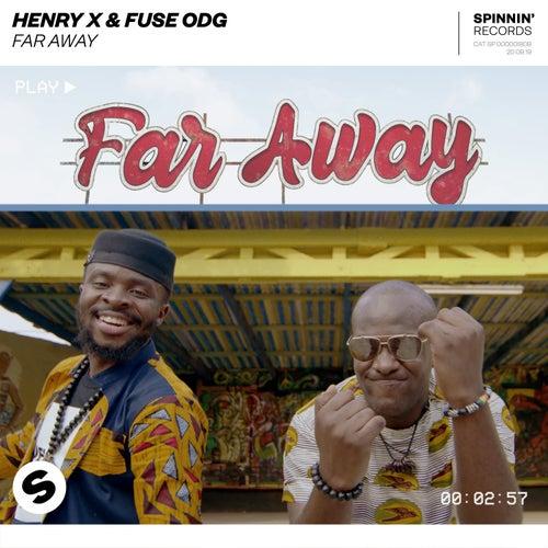 Far Away by Henry X (Hangman)