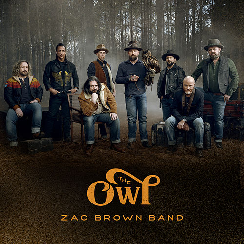 The Owl de Zac Brown Band