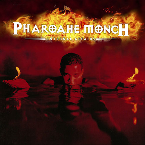 Internal Affairs von Pharoahe Monch