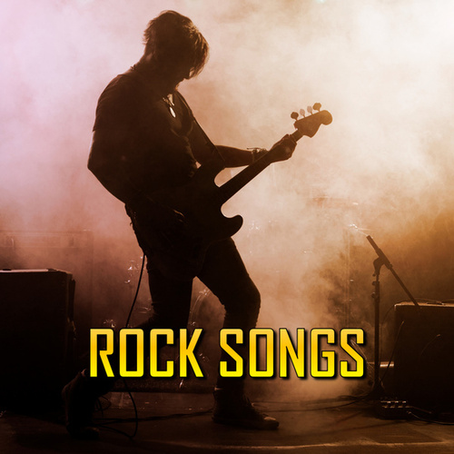 Rock Songs fra Various Artists