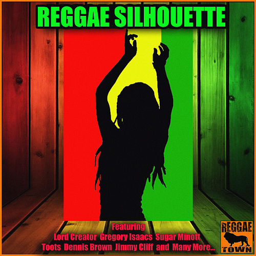 Reggae Silhouette by Various Artists
