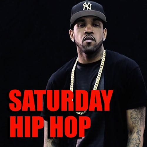 Saturday Hip Hop de Various Artists