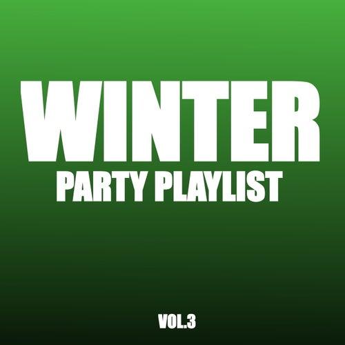 Winter Party Playlist Vol.3 von Various Artists