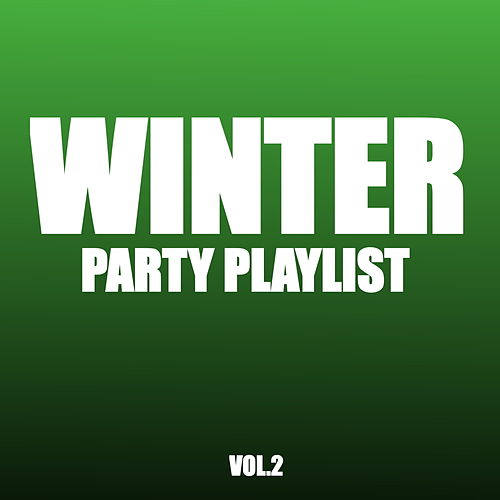 Winter Party Playlist Vol.2 by Various Artists