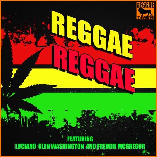 Reggae Reggae von Various Artists