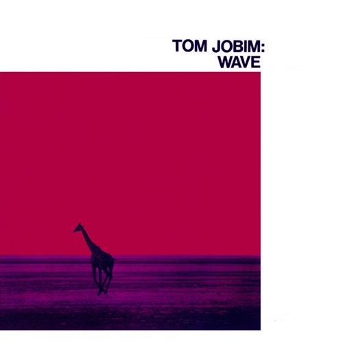 Wave (Live) by Antônio Carlos Jobim (Tom Jobim)