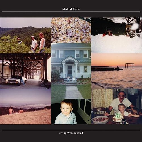 Living With Yourself by Mark McGuire